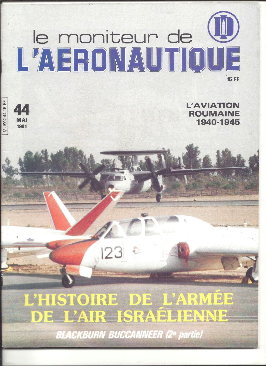 les achats de Jacques - Page 33 Revue210