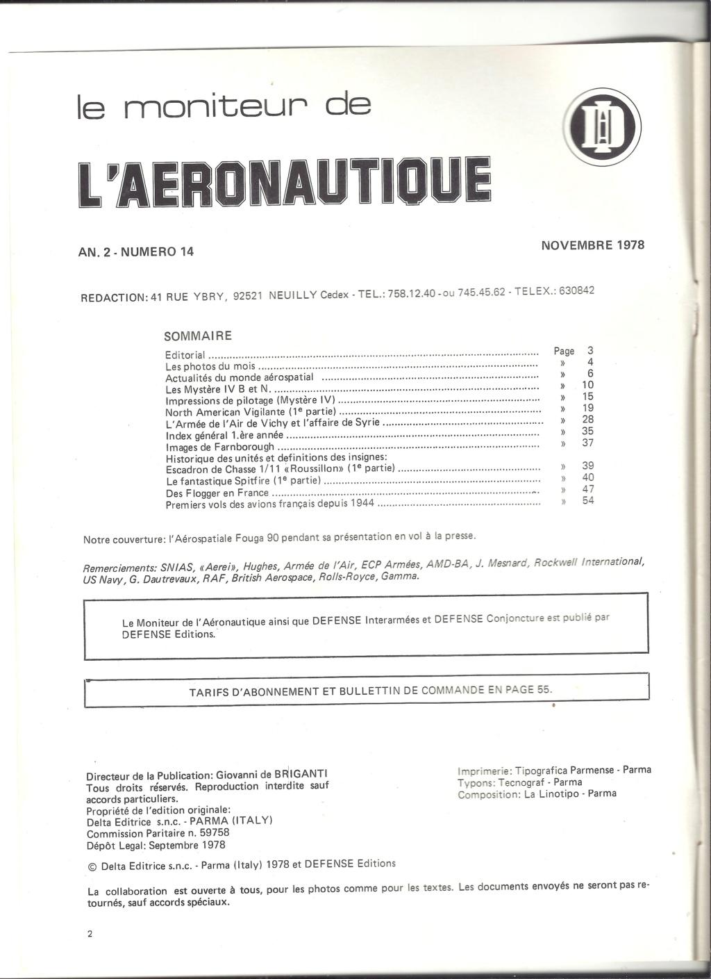 les achats de Jacques - Page 33 Revue213