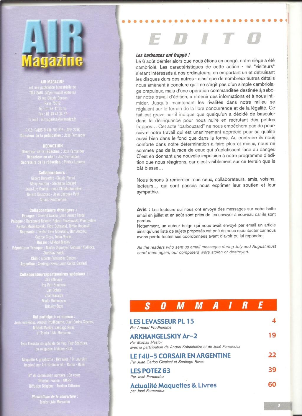 les achats de Jacques - Page 29 Revue_52