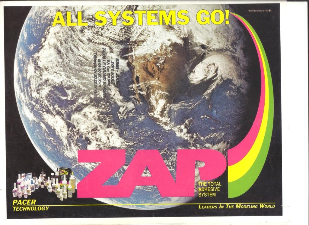[ZAP 199.] Catalogue 199.  Zap_ca11