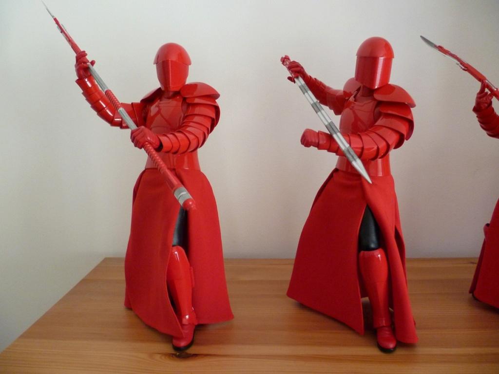 MMS453: Star Wars - The last Jedi - Praetorian guard  P1040515