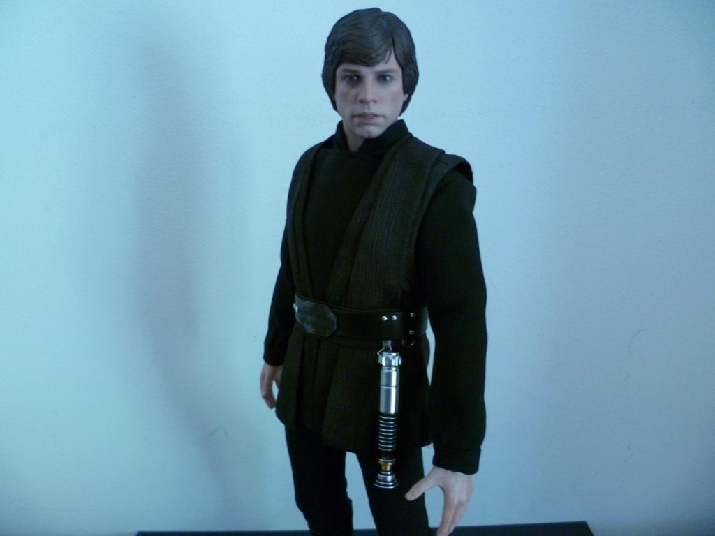 MMS429: Star wars - RETURN OF THE JEDI : Luke Skywalker - Page 2 P1040612