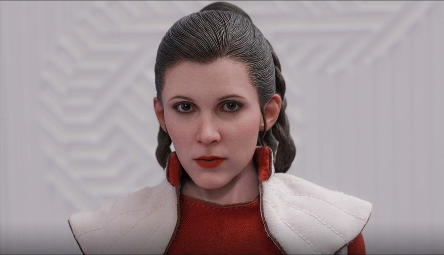 MMS508: Star Wars: Empire Strikes Back - Princess Leia Bespin Gown Pd153812