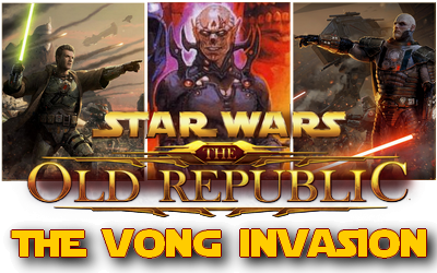 SWTOR - The Vong Invasion Logopu11