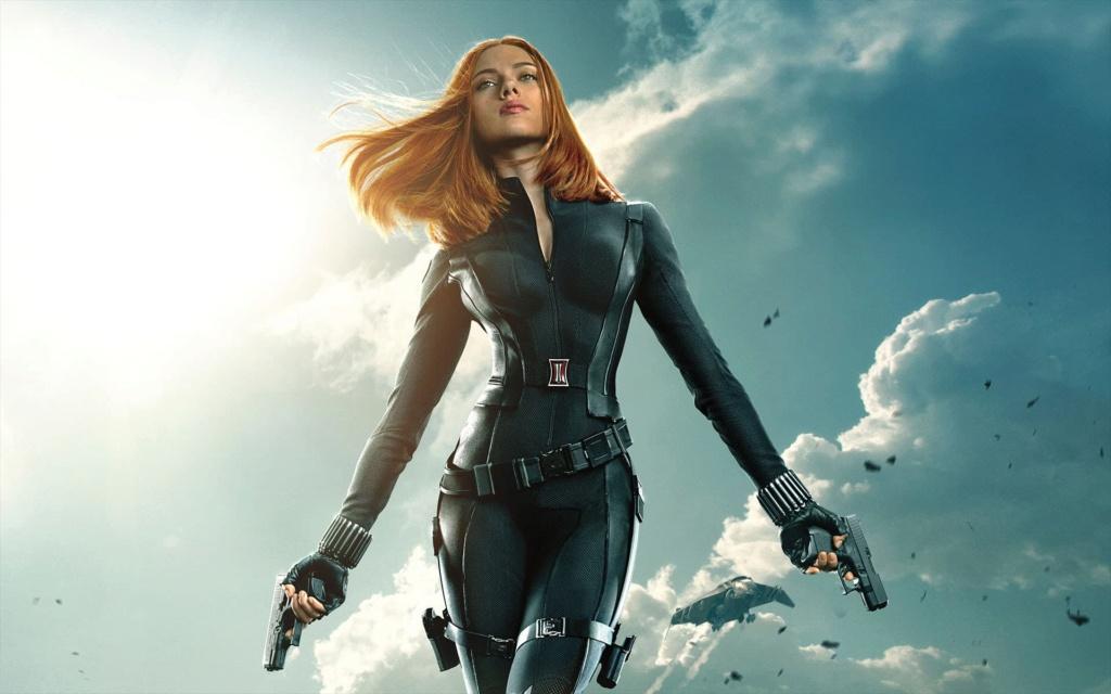 [Marvel] Black Widow 2019/2020??  Blackw10