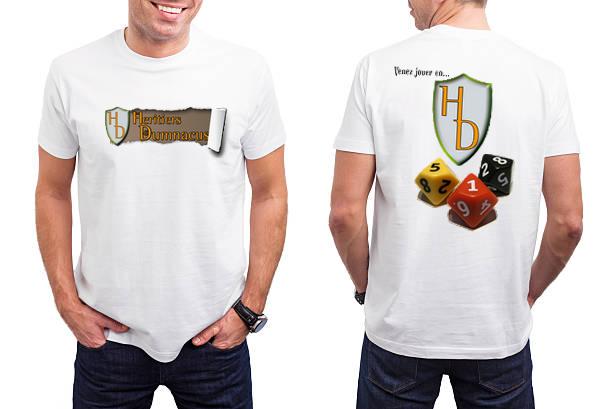 Projet Tshirt Tshirt12