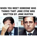 Jane Austen selon Charlotte Brontë 7f334510