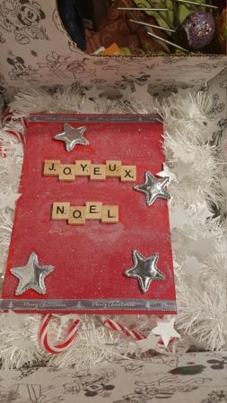 Père-Noël Surprise 2019 - Inscriptions closes - A vous de jouer  - Page 40 20191213