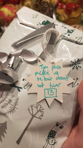 Père-Noël Surprise 2019 - Inscriptions closes - A vous de jouer  - Page 40 20191245