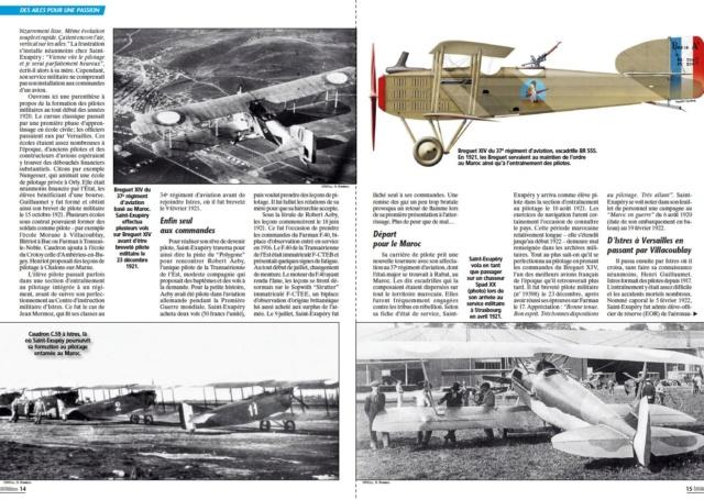 [Magazine]Le Fana de l'Aviation 609 Aout 2020 St EX pilote de guerre 11535610