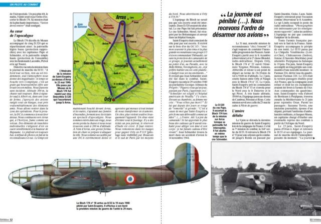 [Magazine]Le Fana de l'Aviation 609 Aout 2020 St EX pilote de guerre 11580312