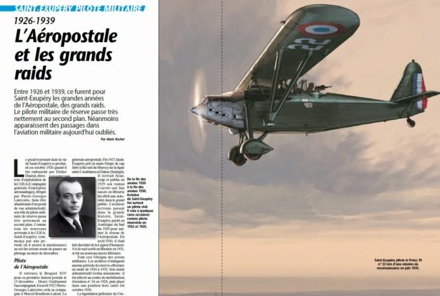 [Magazine]Le Fana de l'Aviation 609 Aout 2020 St EX pilote de guerre 11602310