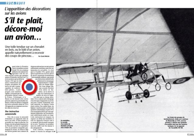 [Magazine]Le Fana de l'Aviation 609 Aout 2020 St EX pilote de guerre 11604210