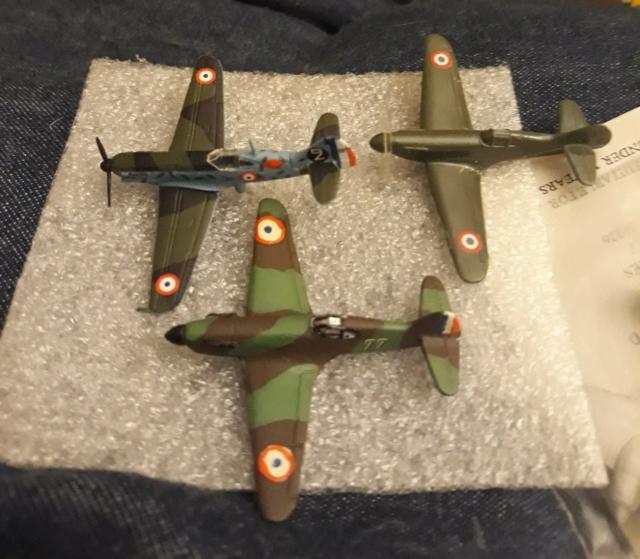 Vos collections de figurines d'avion en photo 20181117