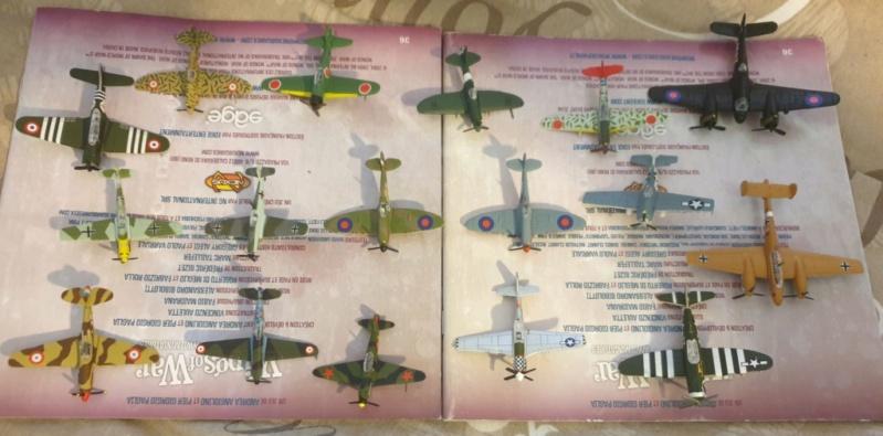Vos collections de figurines d'avion en photo 20200109