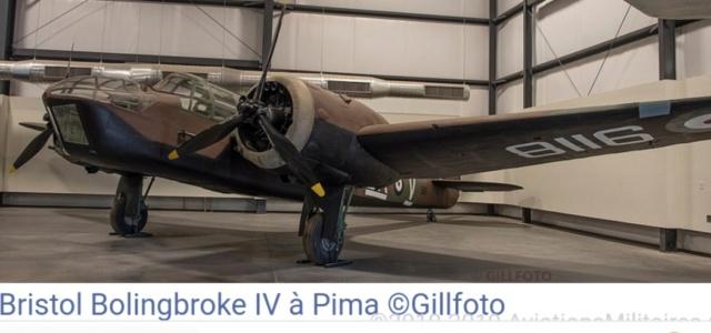 [WW2] bombardiers Bristol Blenheim - SM.79 20200711