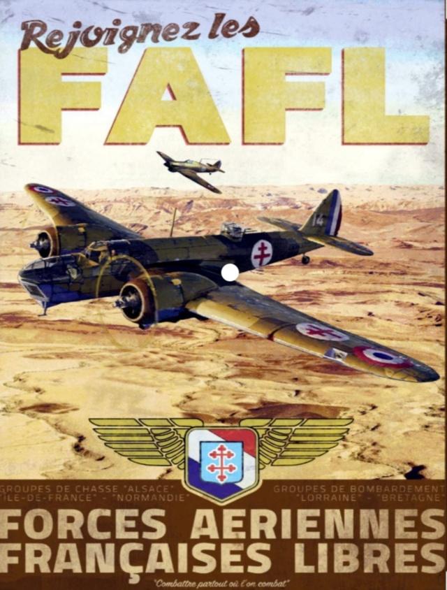 [WW2] bombardiers Bristol Blenheim - SM.79 20200712