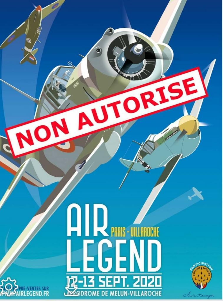[Meeting aérien] Air Legend Melun Villaroche 2018-2019- 2020 -2021  20200836