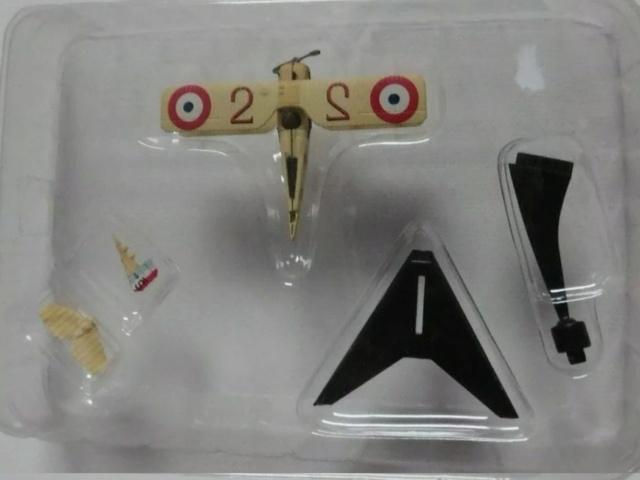 Vos collections de figurines d'avion en photo 20210311