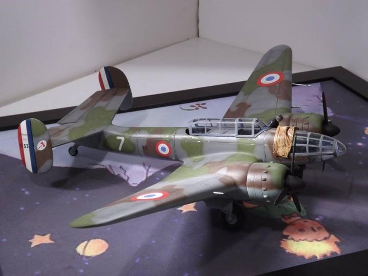 Vos collections de figurines d'avion en photo 33221011