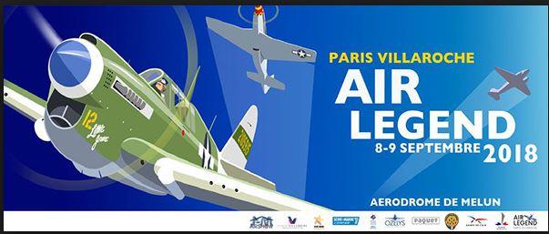 [Meeting aérien] Air Legend Melun Villaroche 2018-2019- 2020 -2021  Captur19