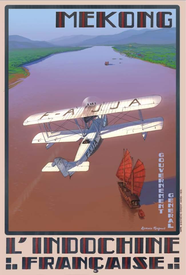"""Romain Hugault / Bernard Chabbert , Pilote de Guerre """" St Ex"""" Oct 2020  Fb_img32"""