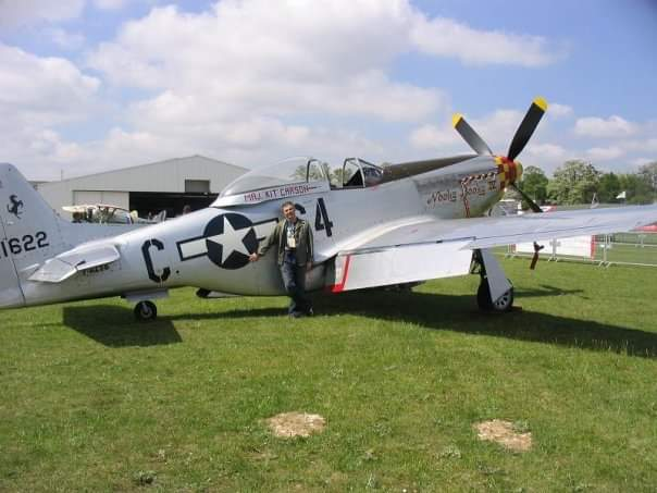 """From Spitfire, Me Bf 109 E, FW190 A, F4U Corsair, P-51 """"Blood Red Skies"""" to Wings Of Glory Fb_img49"""
