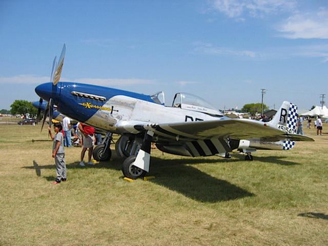"""From Spitfire, Me Bf 109 E, FW190 A, F4U Corsair, P-51 """"Blood Red Skies"""" to Wings Of Glory P-51d-10"""