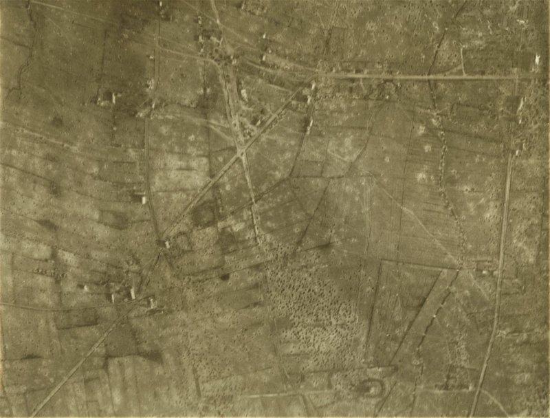 Tapis No man's land  Strovendorp & Nachtegaal Area Belgique 1917 Strove10