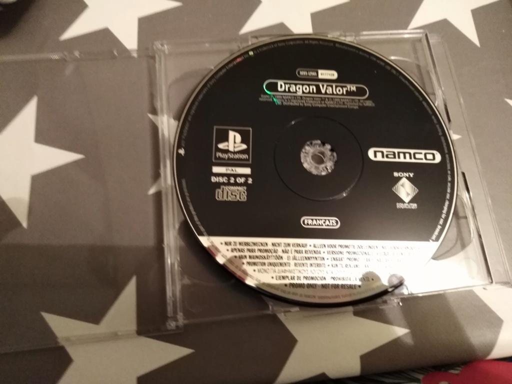 Shop/Ech Gold - Jeux GBA US - Dragon Valor PS1 - JDR Papier - Jeux DS - Zelda Img_2029