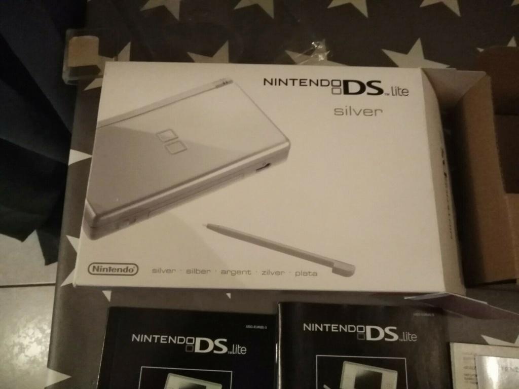 Shop/Ech Gold - Jeux GBA US - Dragon Valor PS1 - JDR Papier - Jeux DS - Zelda S-l16027