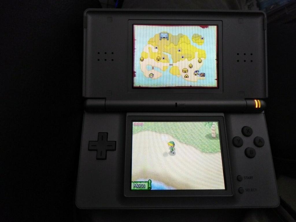 Shop/Ech Gold - Jeux GBA US - Dragon Valor PS1 - JDR Papier - Jeux DS - Zelda S-l16028