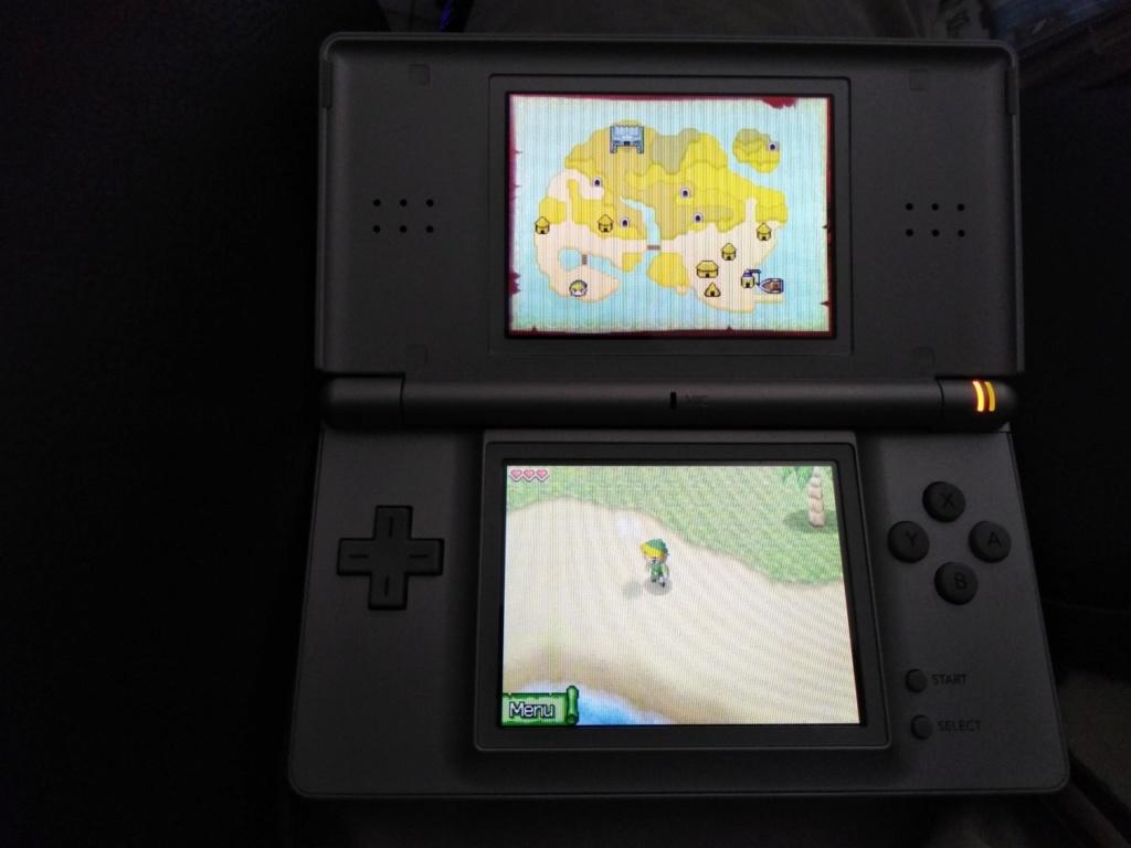 Shop/Ech Gold - Jeux GBA US - Dragon Valor PS1 - JDR Papier - Jeux DS - Zelda Thumbn14