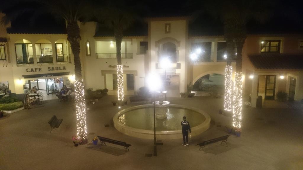 TR Portaventura du 17 au 20 juin 2018 en suites woody au Portaventura Hotel 2018-010