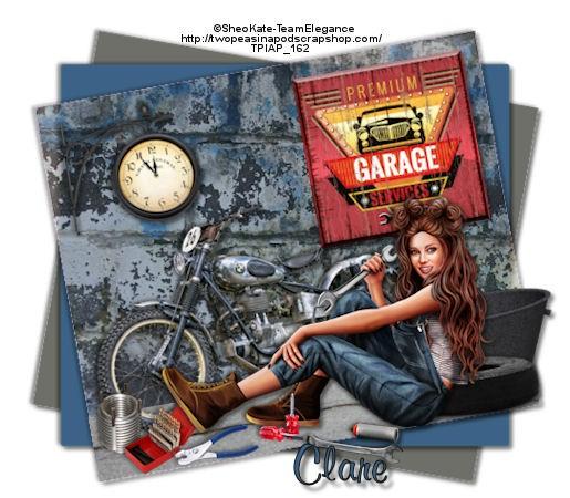 CLARE'S FAIRY BOX - Page 15 Garage11