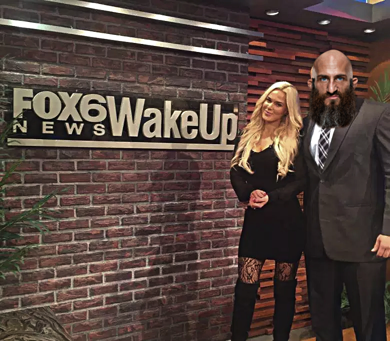 ⠀⠀▸ Tommaso Ciampa┋ @ProjectCiampa ╱ OFFICIAL TWITTER ACCOUNT! ✔ - Page 2 Rusev10