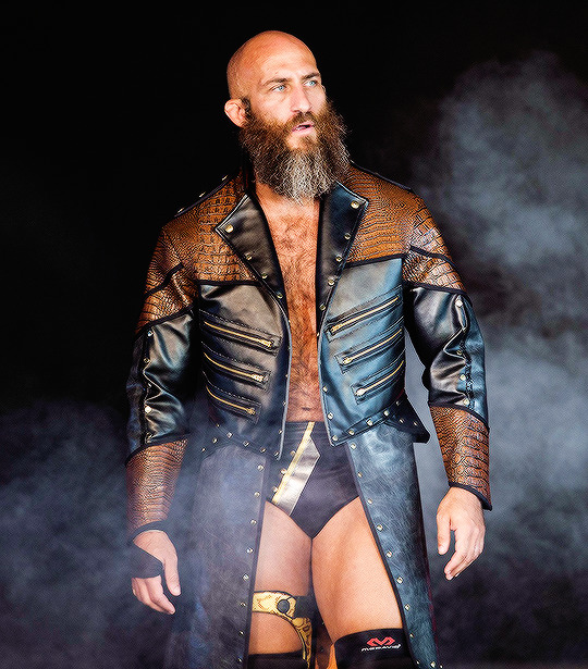 ⠀⠀▸ Tommaso Ciampa┋ @ProjectCiampa ╱ OFFICIAL TWITTER ACCOUNT! ✔ - Page 2 Tumblr12
