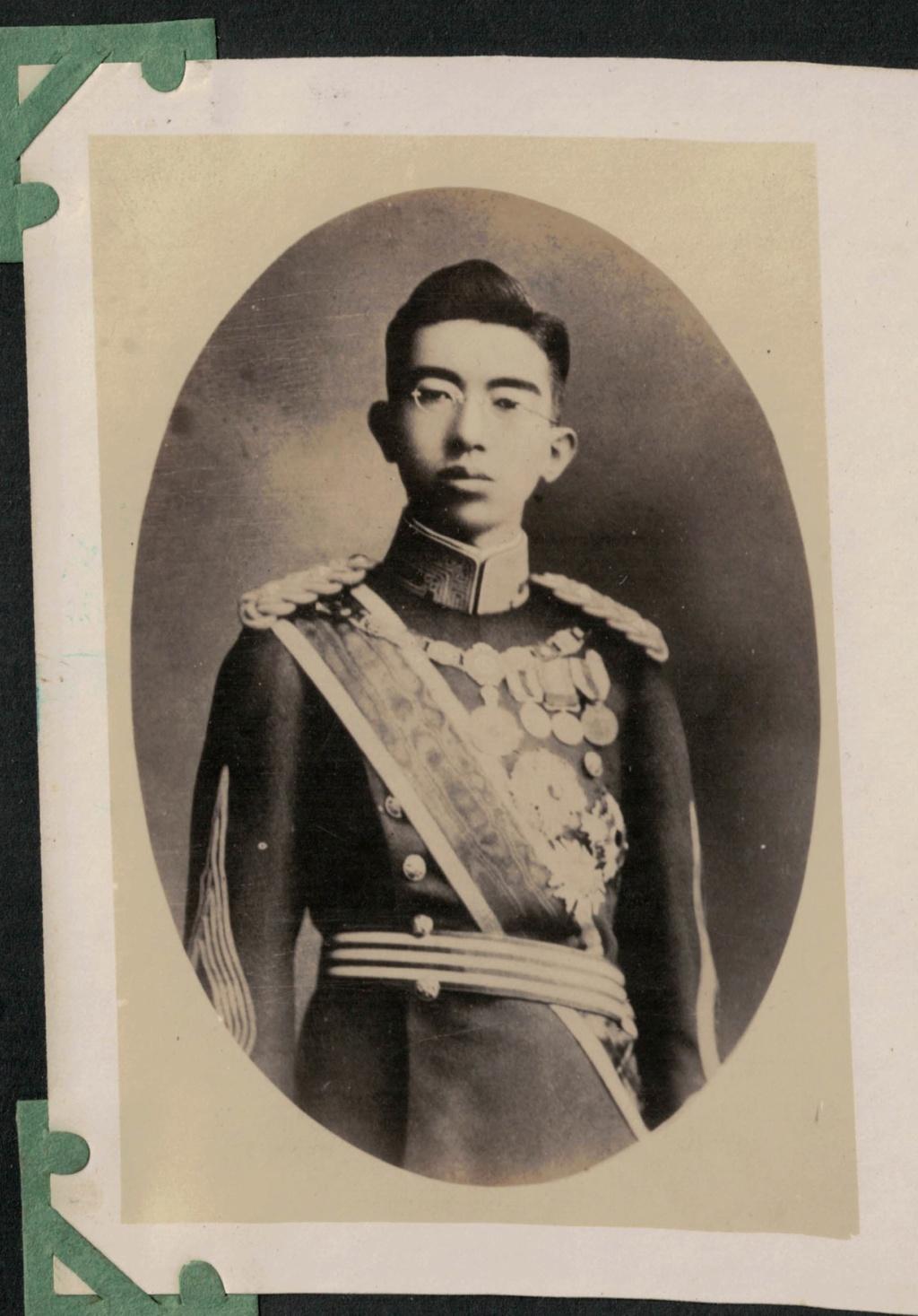 Uniforme de parade de lieutenant colonel armée imp. Japonaise Grand_11