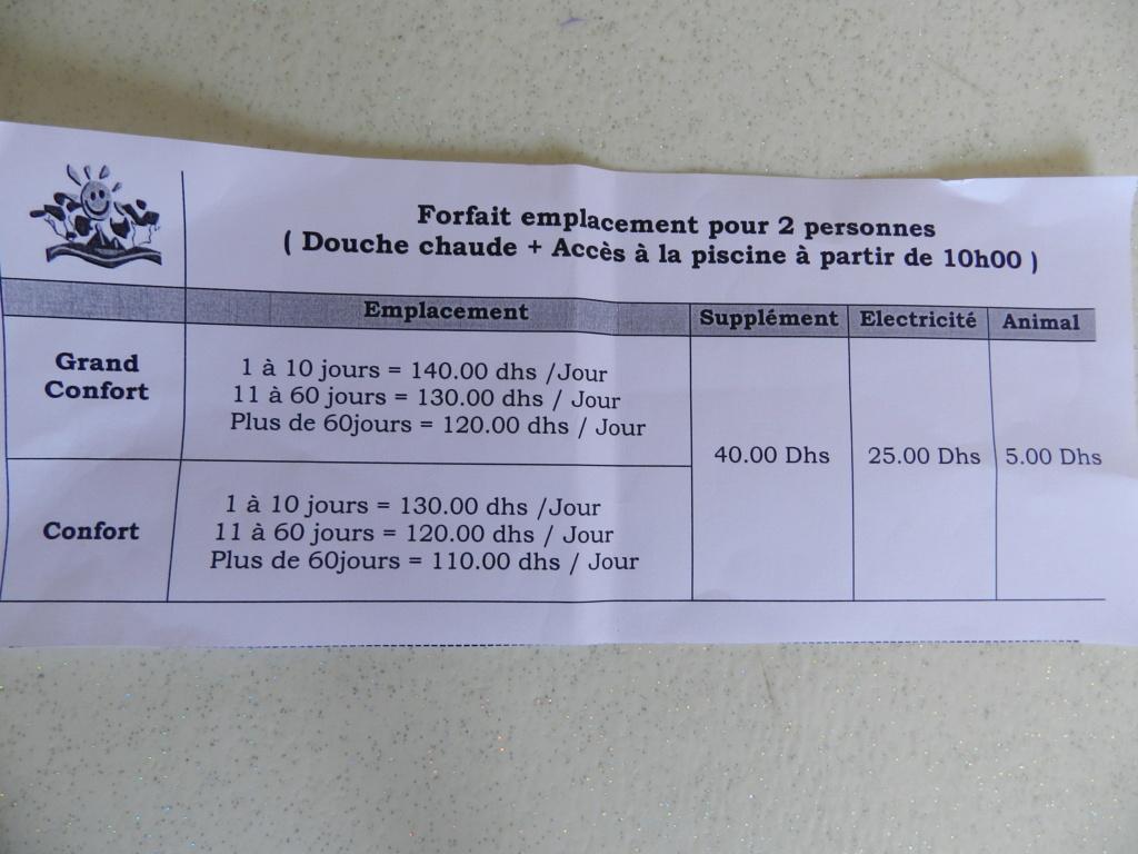 [Maroc Camp/Dernières nouvelles] atlantica park :tarifs 2019/2020 Dscn3014