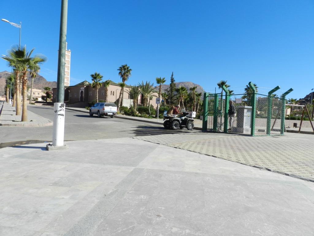 [Maroc Camp/Découvertes] tafraoute Dscn3110