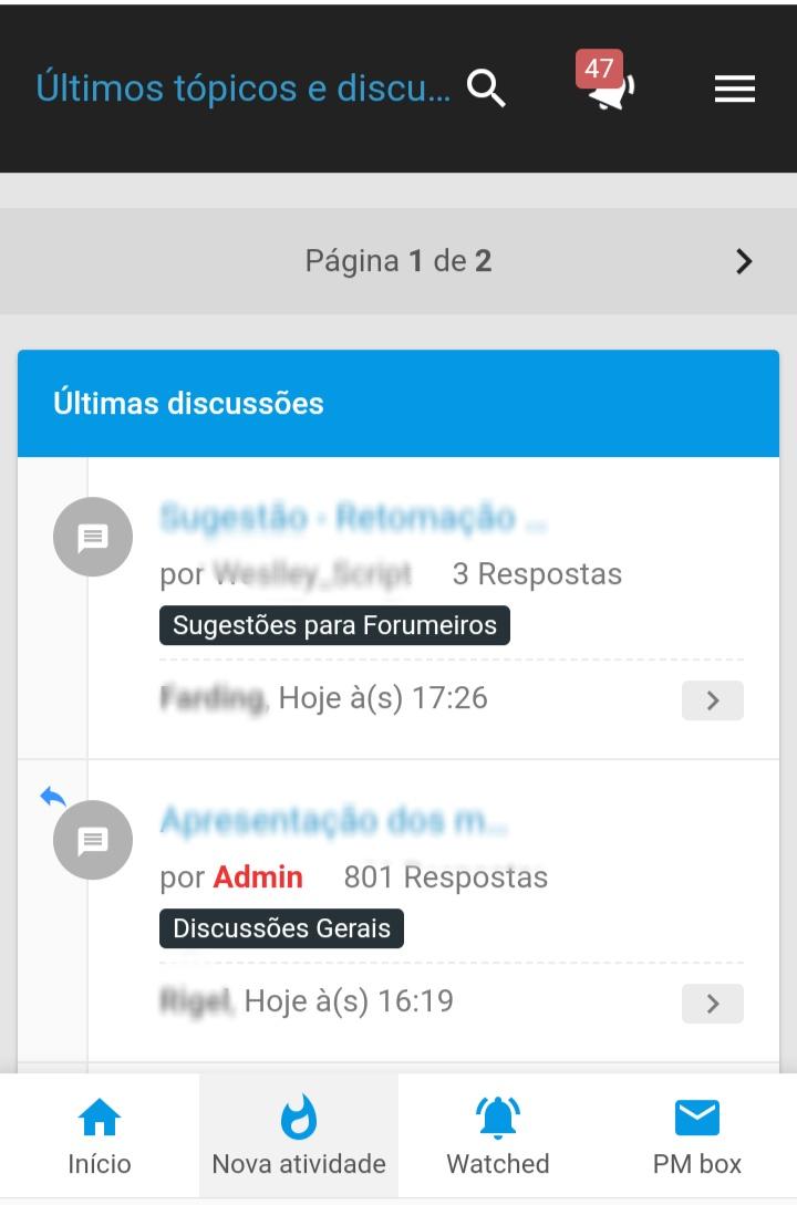 Novos recursos e melhorias na versão móvel dos fóruns Forumeiros Img_2033