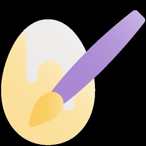 Decore o seu fórum para a Páscoa! Pincel10