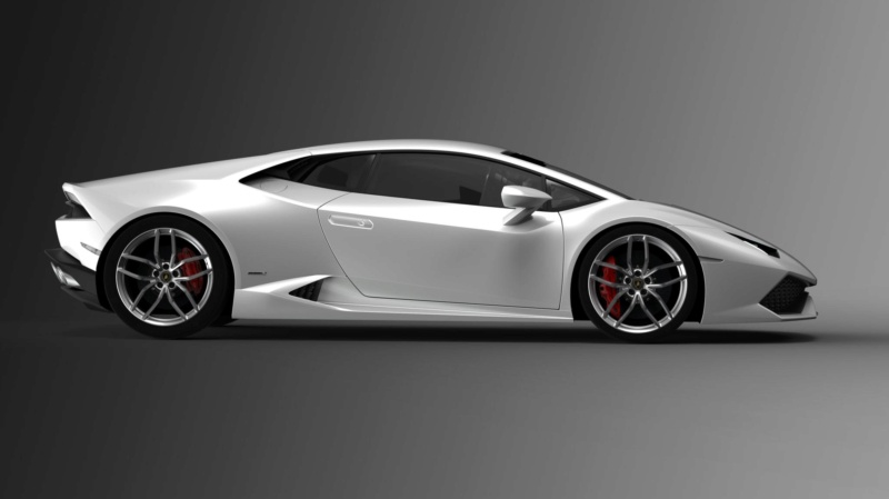 Driver Huracan 845 Special Edition Lambo_10