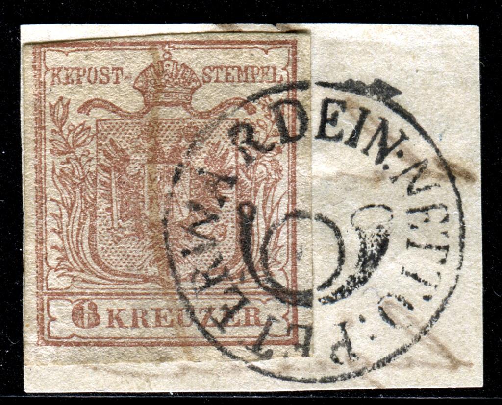 Die erste Österreichische Ausgabe 1850 - Seite 22 18500010