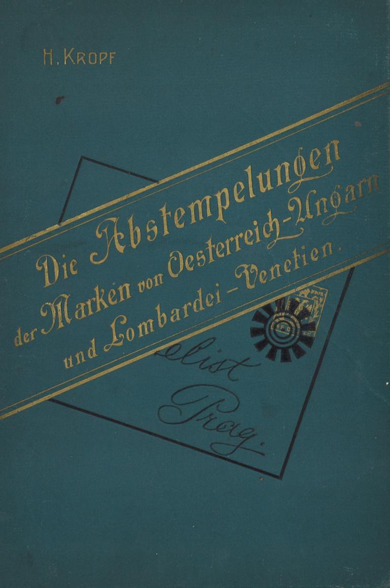 Nachtrag - Die Büchersammlungen der Forumsmitglieder - Seite 9 Kropf_10