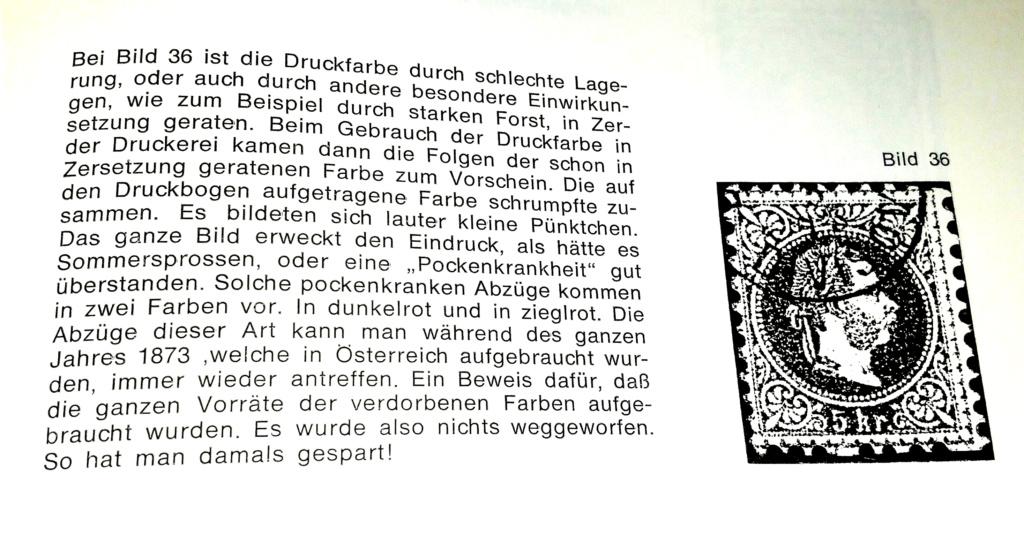 Freimarken-Ausgabe 1867 : Kopfbildnis Kaiser Franz Joseph I - Seite 21 Pocken10