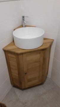 Et un petit meuble lavabo pour WC.... 17-fin11