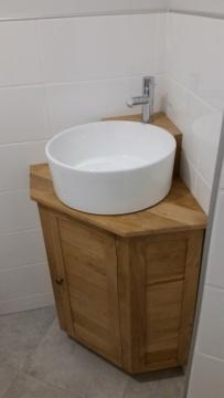 Et un petit meuble lavabo pour WC.... 18-fin11