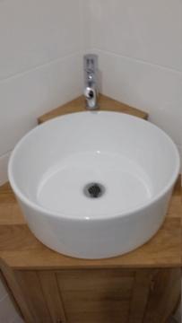 Et un petit meuble lavabo pour WC.... 20180910