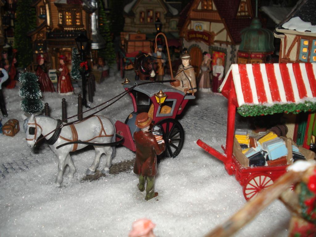 Mon village de Noël 2018 Dsc01311